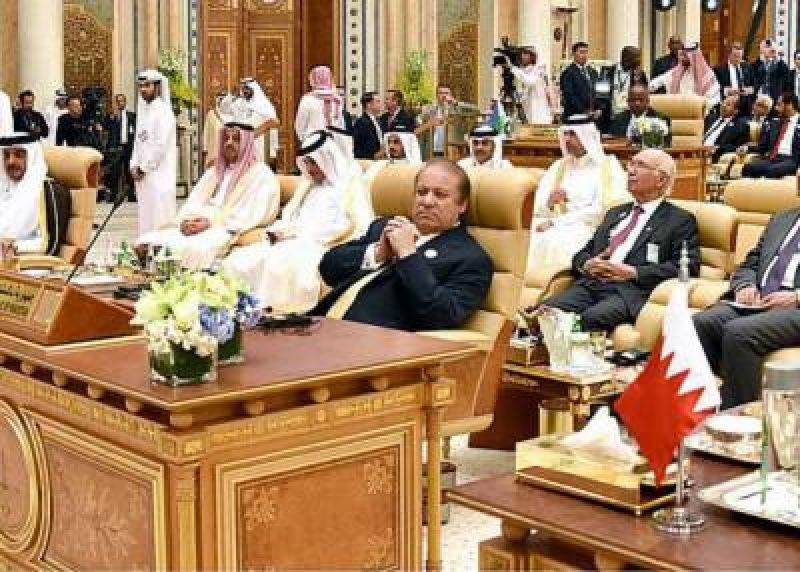 PM Nawaz given no chance to address Islamic summit despite hours-long preparations