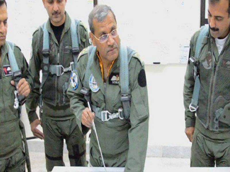 All PAF front bases made fully operational amid Indian air chief's threats