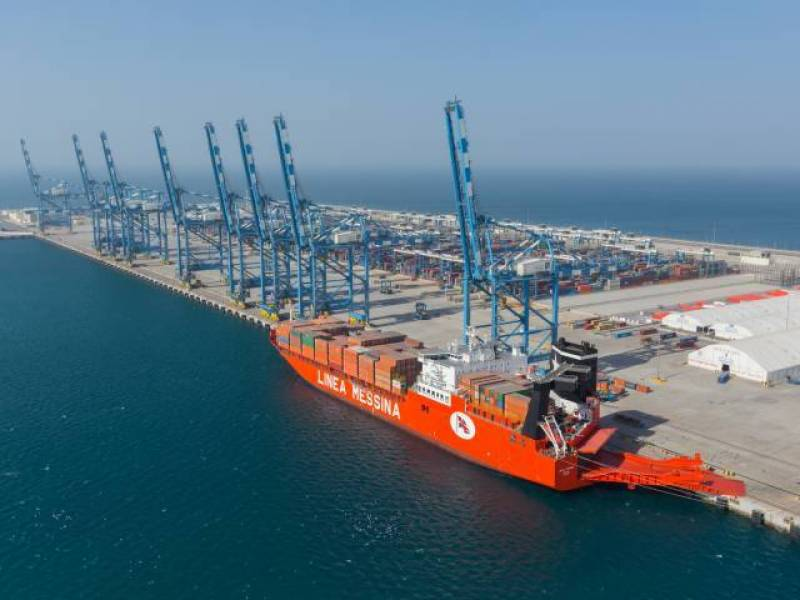 Budget 2017-18: Rs180b allocated for CPEC projects, Gwadar