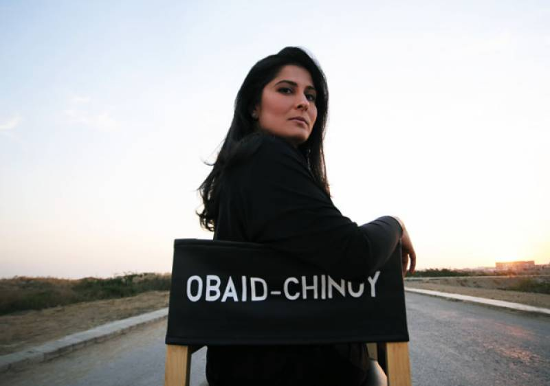 Sharmeen Obaid Chinoy appointed new Consul General of Norway in Karachi
