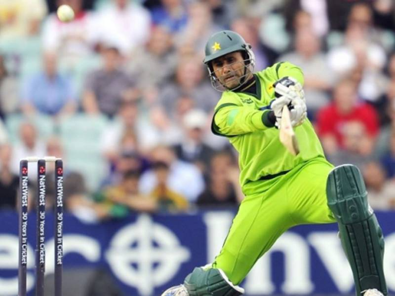 Abdul Razzaq retires from international cricket