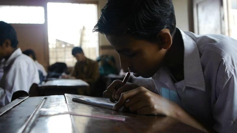 All Balochistan students to undergo drug tests