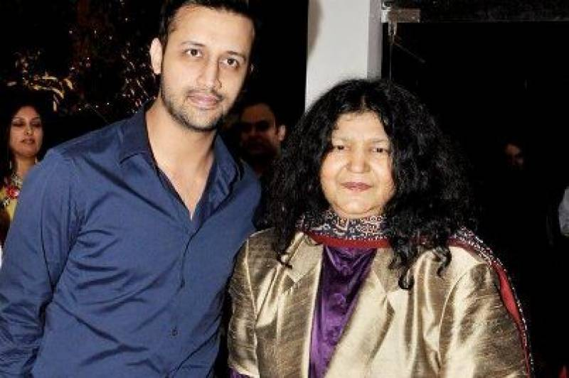 Atif Aslam and Abida Parveen's duet revives the spirit of Ramazan, wins the heart of many