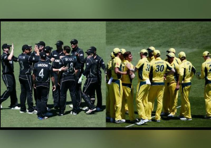 Champions Trophy 2017: Australia vs New Zealand match - Live Score & Live Streaming, NZ all out for 291