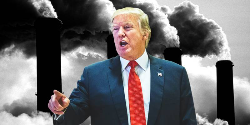 Donald Trump withdraws from Paris Agreement on climate change, allies express dismay