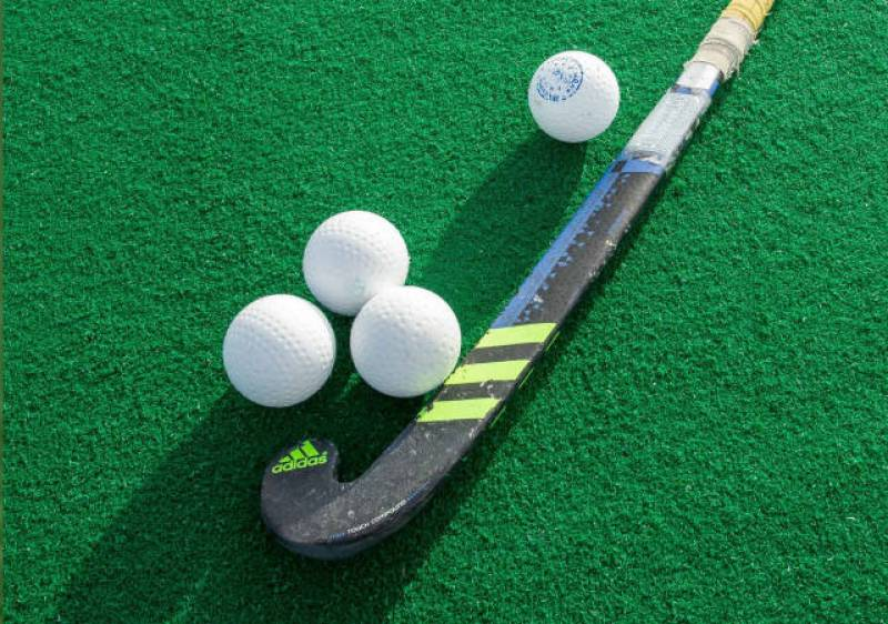 Pakistan-Ireland match ended in a 2-2 draw