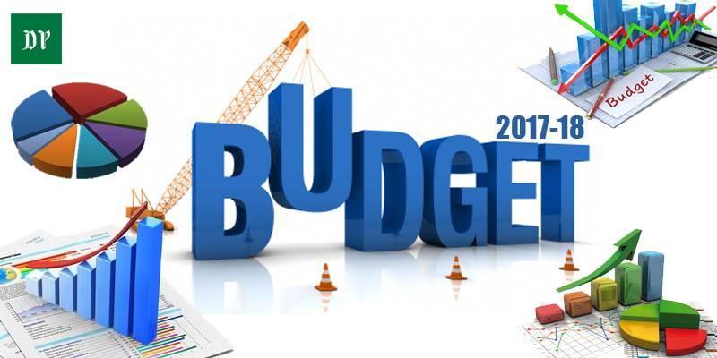 Punjab unveils Rs1.977 trillion Budget 2017-18