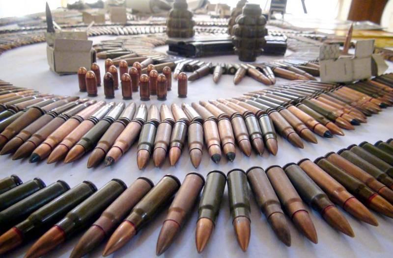 Terrorist bids foiled in Bahawalpur, Charsadda