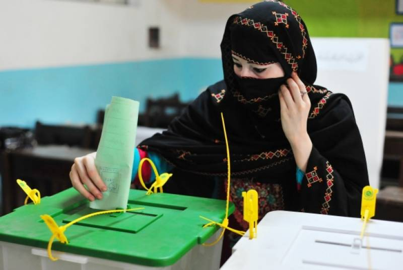 USAID spying under women vote registration cover, leaking data to US spy agencies, claims local NGO