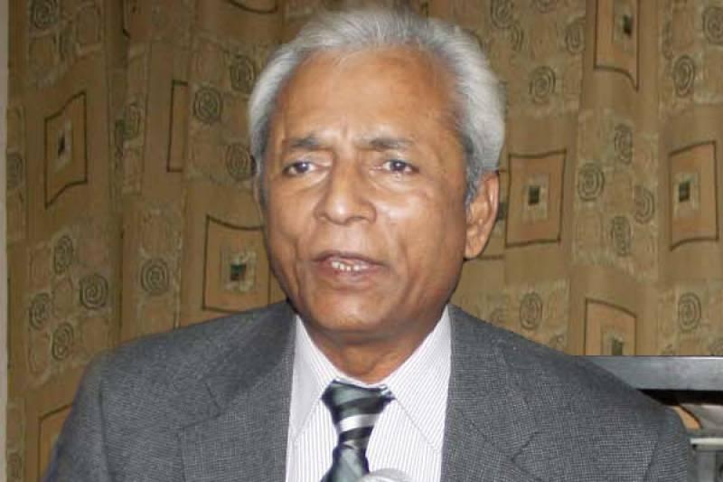 Case filed against Nehal Hashmi for threatening sitting public servants