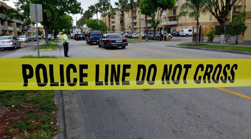 Five dead in Orlando, Florida workplace shooting