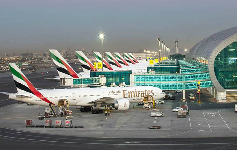 Major airlines suspend all Qatar-bound flights