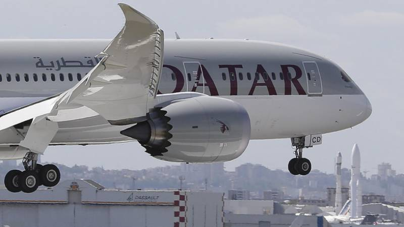 Qatar Airways retaliate, suspend flights to Saudia Arabia with immediate effect