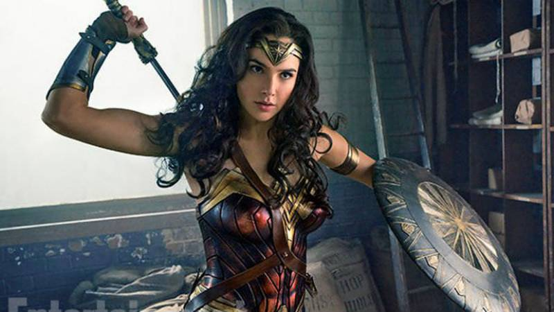 Wonder Woman: Patty Jenkins breaks world record for biggest debut for a female director