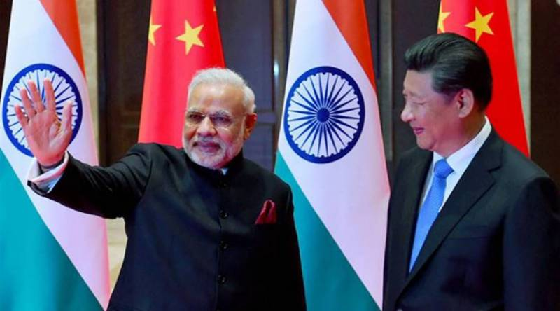 China says it will again block India's entry in Nuclear Suppliers Group