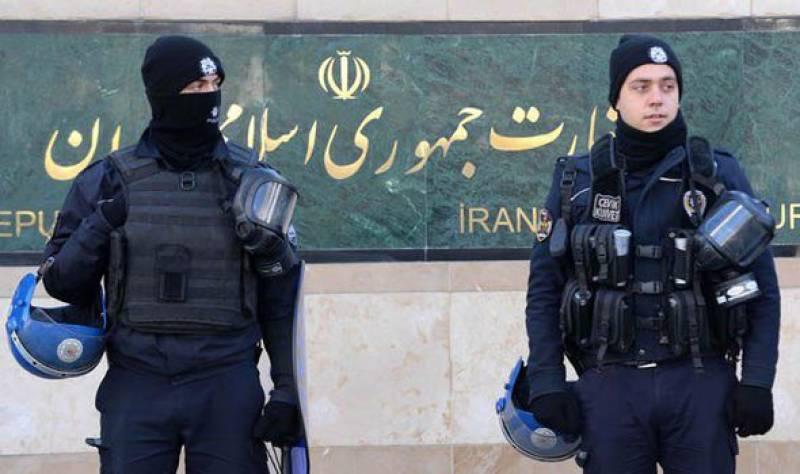 17 dead in ISIS attacks on Iran's Parliament, Imam Khomeini Mausoleum