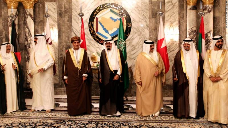 Divided they fall: UAE, KSA, Bahrain unite against Qatar