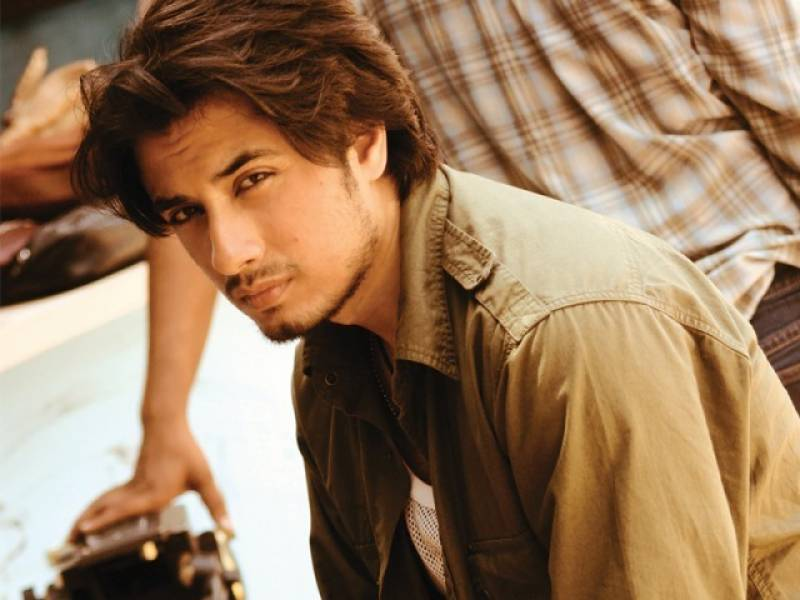 Ali Zafar shares video of his children's first drum roll and it is absolutely ADORABLE!