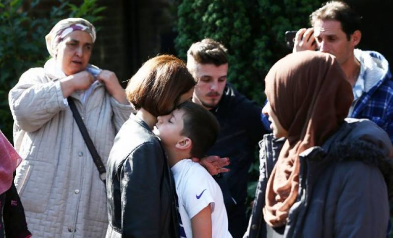 Muslims observing Ramazan saved lives in London tower blaze
