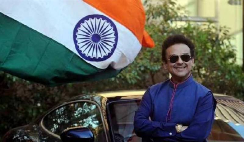 Adnan Sami asks Pakistanis to 'get over' victory against India
