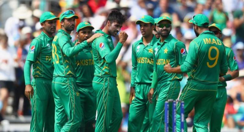 An Indian cricket fan's heartfelt message to Pakistan
