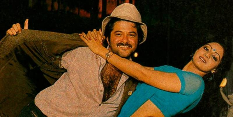 Anil Kapoor and Sridevi to share screen space AGAIN for Mr India 2