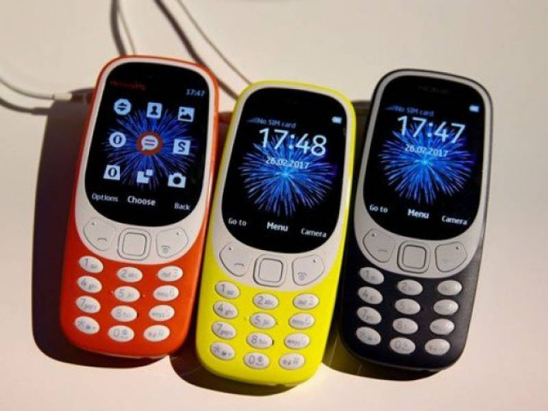 How ready are you for Nokia-ness? Retro 3310 isn't bad for nostalgia