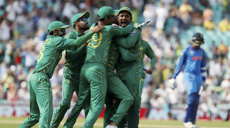Indian gamblers lose up to Rs 2500 CRORE as Pakistan lift Champions Trophy