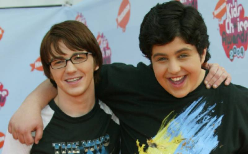 Josh Peck didn't invite Drake Bell to his wedding, Has our childhood come to an end?