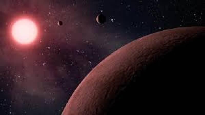 NASA's Kepler space telescope discovers 10 Earth-like planets
