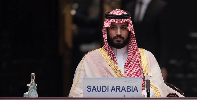 Meet Muhammad Bin Salman - the future king of Saudi Arabia