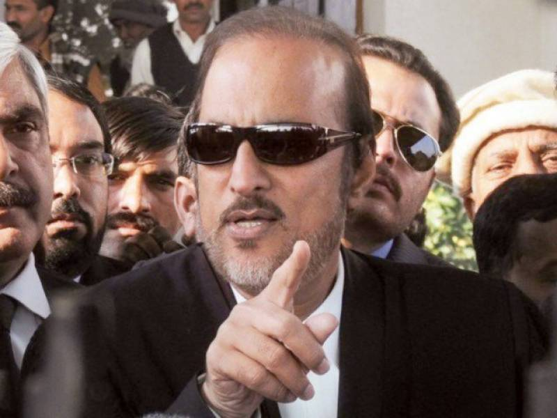 Babar Awan all set to quit PPP, join PTI