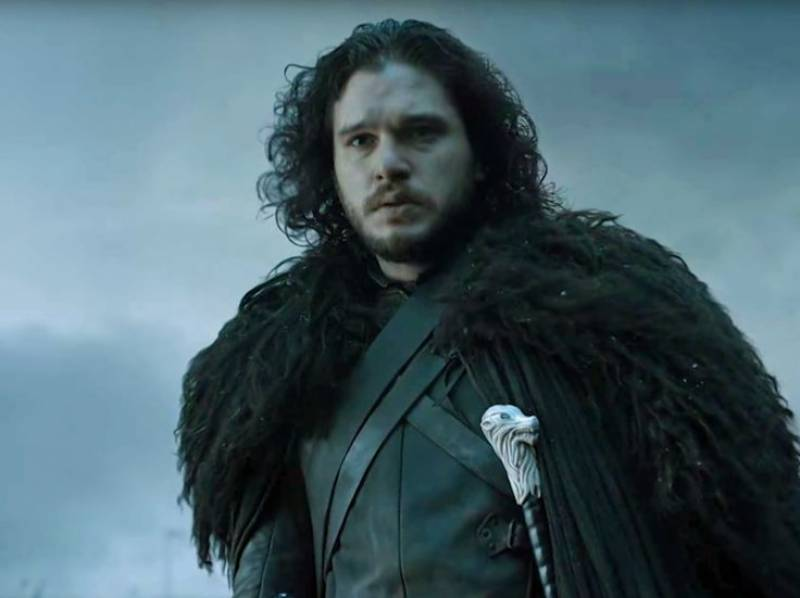 HBO's second new 'Game of Thrones' Season 7 trailer is OUT
