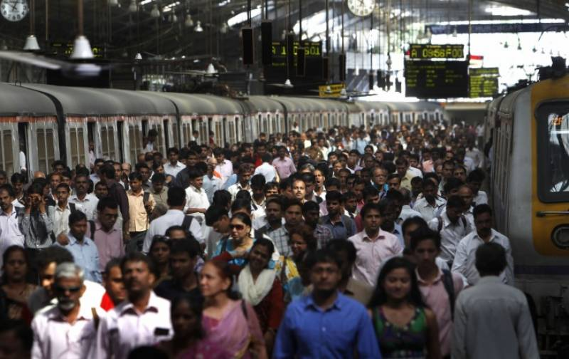 India to overtake China, become world's most populous country by 2024: UN report
