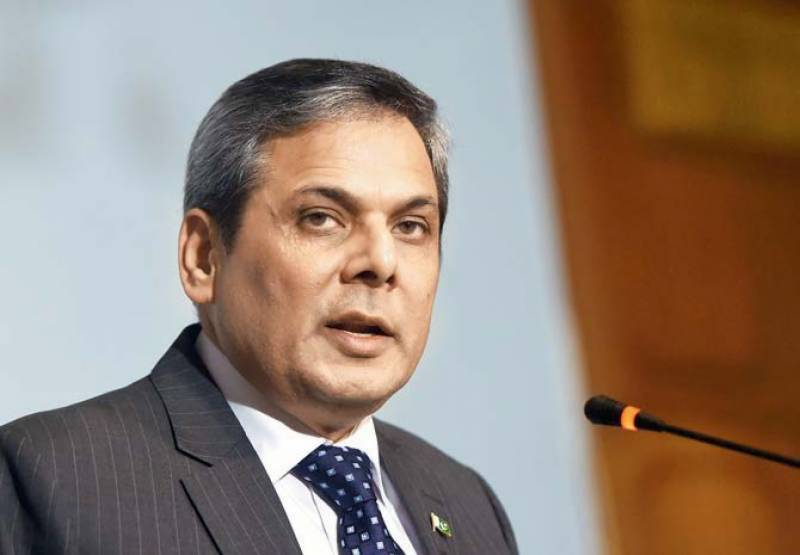 Pakistan, China working closely for peace & reconciliation in Afghanistan: FO
