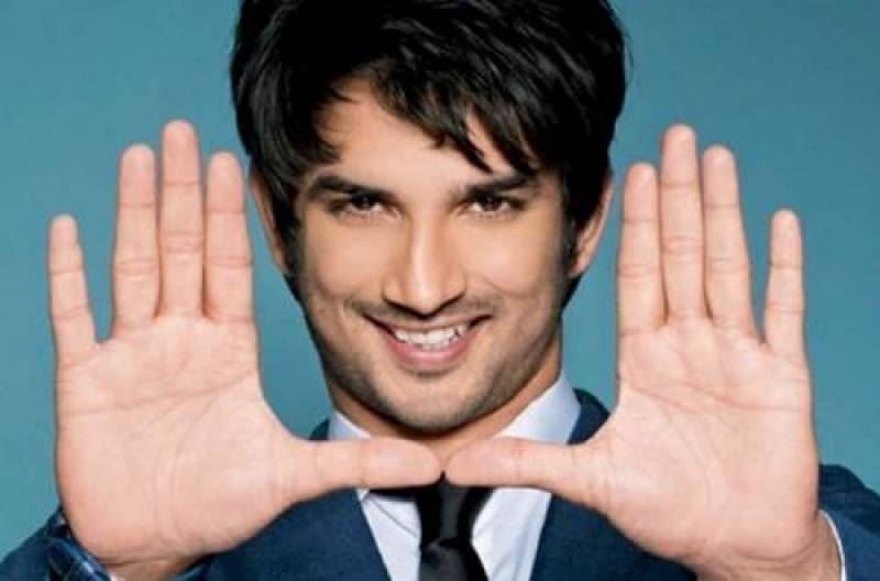 Sushant Singh used to earn less than your HOUSEKEEPER!