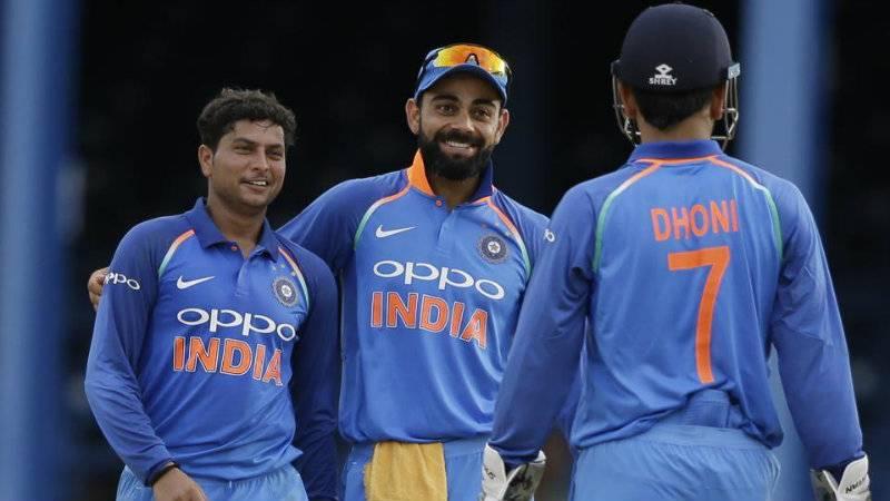 Team India creates ODI world record for most 300-plus totals