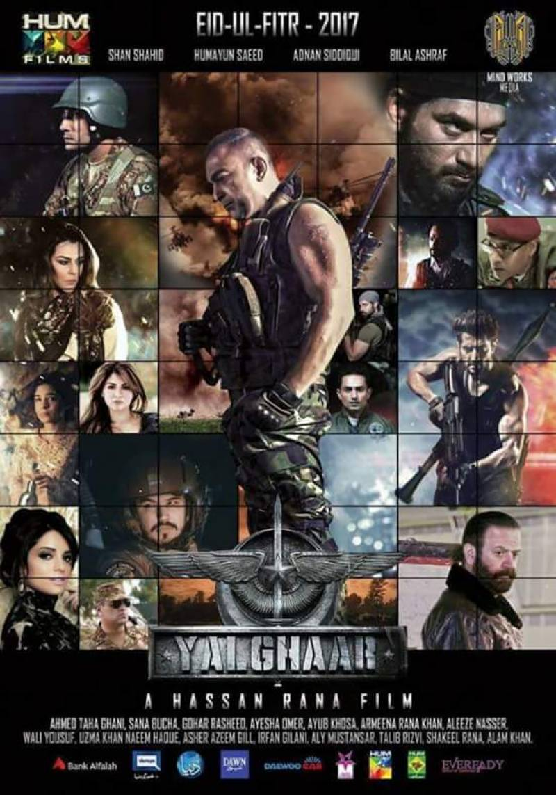 Yalghaar: All the reasons you SHOULD be watching it!