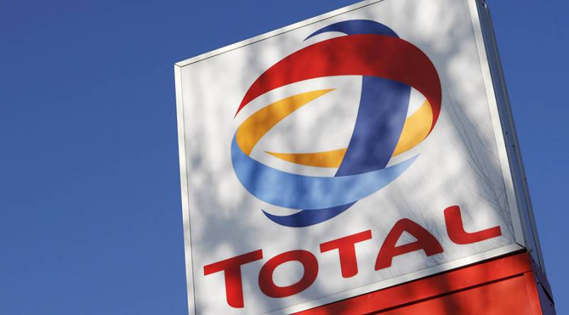 Iran to sign landmark gas deal with France's Total and China's CNPC