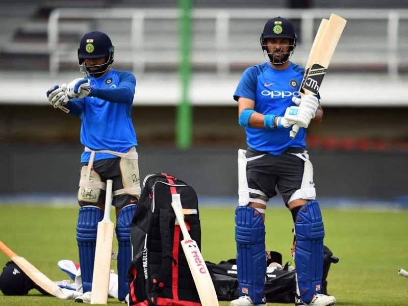 Virat Kohli, Yuvraj Singh fixed Champions Trophy 2017 final against Pakistan, alleges Indian minister