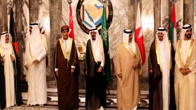 Drawn-out standoff ahead as GCC solidarity withers