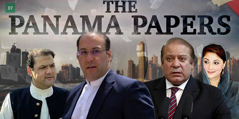 JIT going against the grain as Panama case summed up in SC: Hassan Nawaz