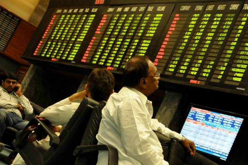 Pakistan Stock Exchange bleeds 1,900 points as Panama probe enters final round