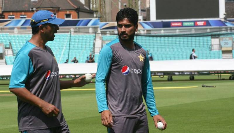 PCB's ten-week high performance cricket camp commenced in Lahore