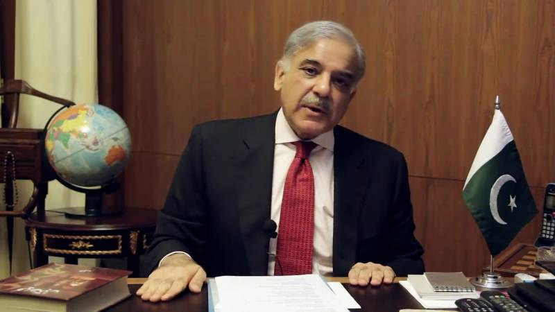 Shehbaz Sharif claims playing no role in Raymond Davis' release