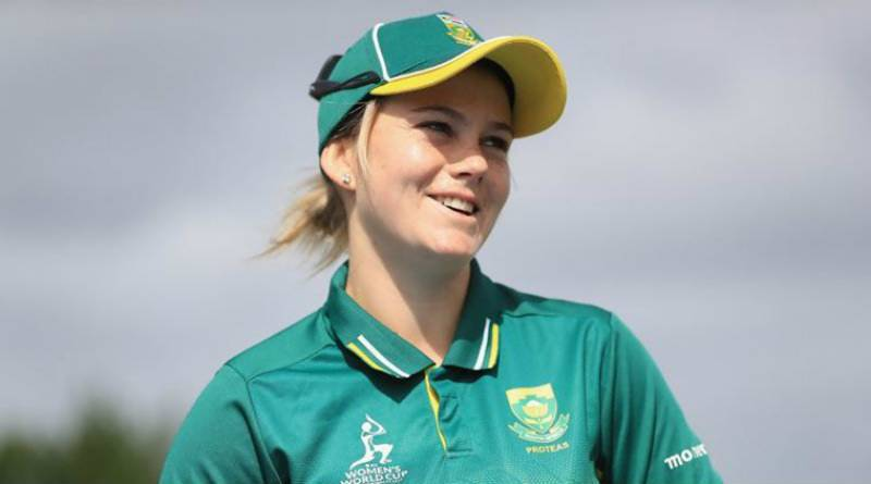South Africa women skipper sets cricket's most astonishing record