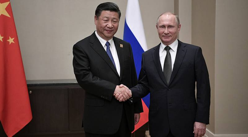 Xi Jinping to meet Putin for 3rd time this year to strike $10 billion worth of deals