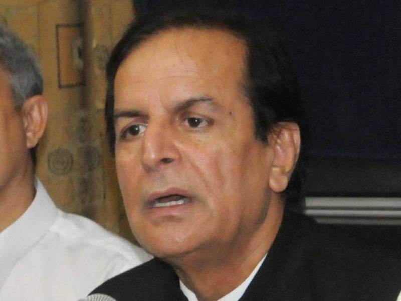Can anyone make accountable judges, army, asks Hashmi