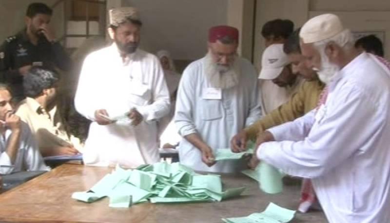 JUI-F's Haji Muhammad Usman Badini wins by-polls in NA-260