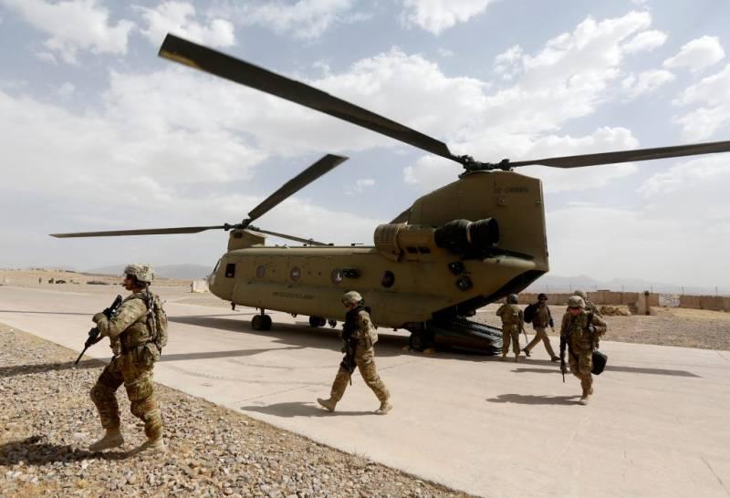Leader of ISIS in Afghanistan killed in air strike, claims Pentagon